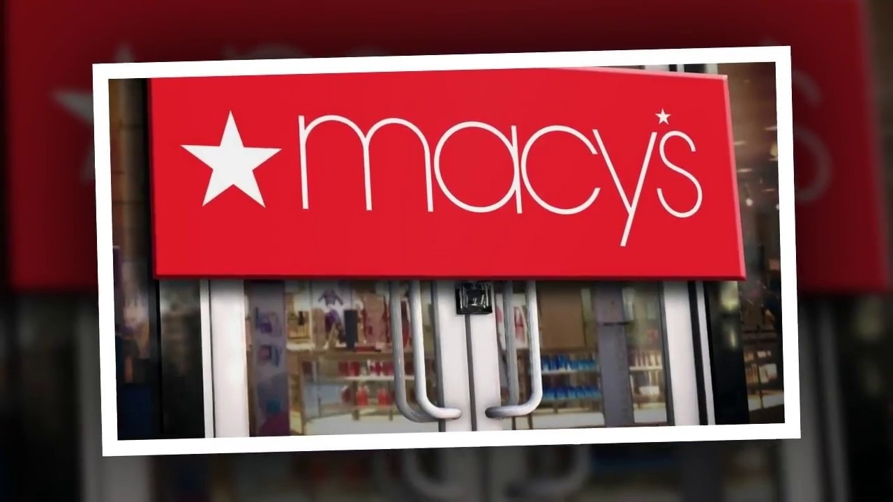 macy's card activation