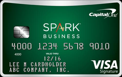 Sparks Card Activation