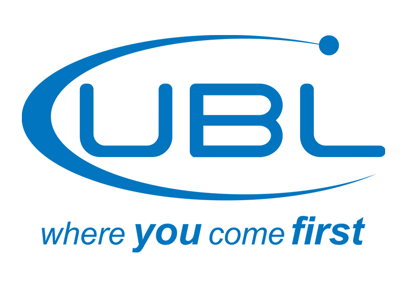 UBL Visa Card Activation