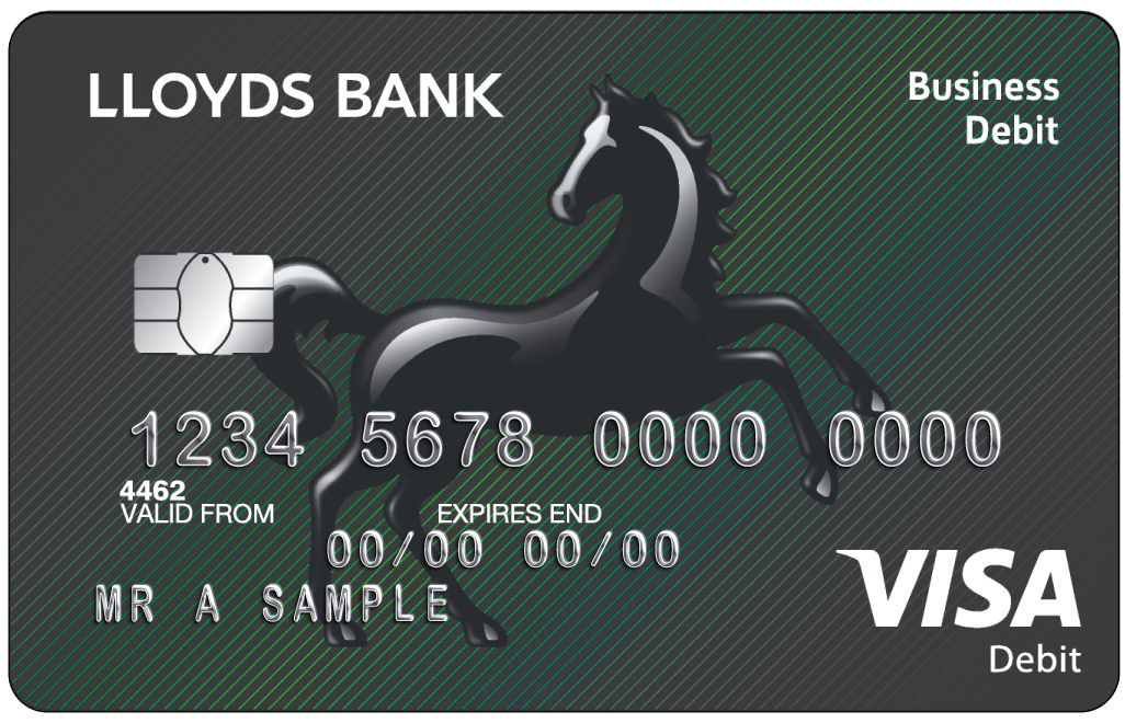 Activate Lloyds Credit Card