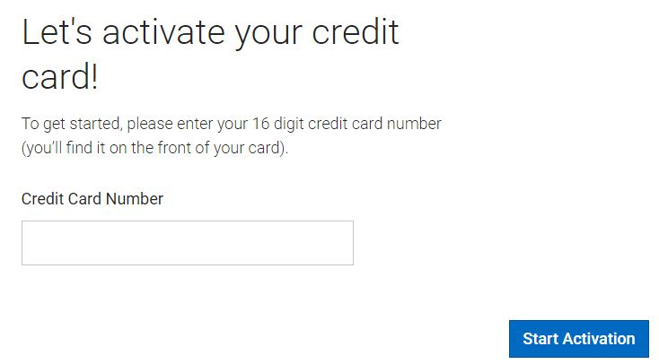➡How to Activate RBC Credit Card | Royal Bank Credit Card