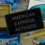 AMEX Credit Card & Debit Card Activation