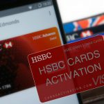 HSBC Card Activation, Activate HSBC Credit Card & Debit Card