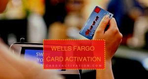 Wells Fargo Card