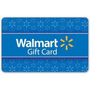 Activate Walmart Gift Card