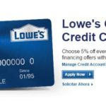 Lowes Card Activation | Activate Lowes Card