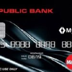 Public Bank Credit Card Activation | Public Bank Card Activation
