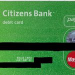 Activate Citizens Bank Card | Citizens Bank Debit Card Activation