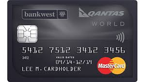 Bankwest Card Activation
