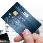 Danske Bank Credit or Debit Card Activation