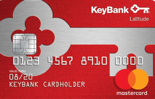 Key Bank Card Activation