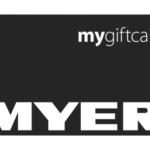 Myer Gift Card Activation | Coles Myer Gift Card Activation