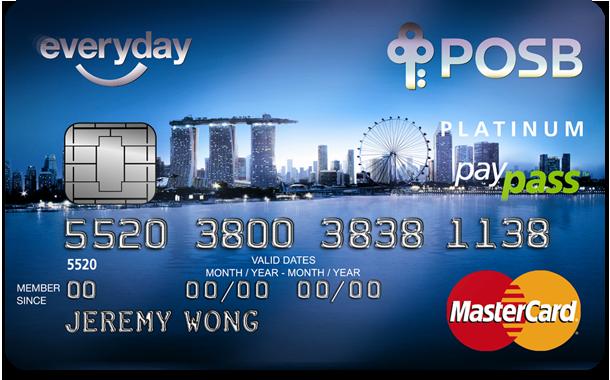 POSB Debit Card Activation