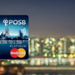 POSB Passion Card EZ link Activation | POSB Passion Card Activation