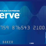 Serve Card Activation [Activate Serve Card]