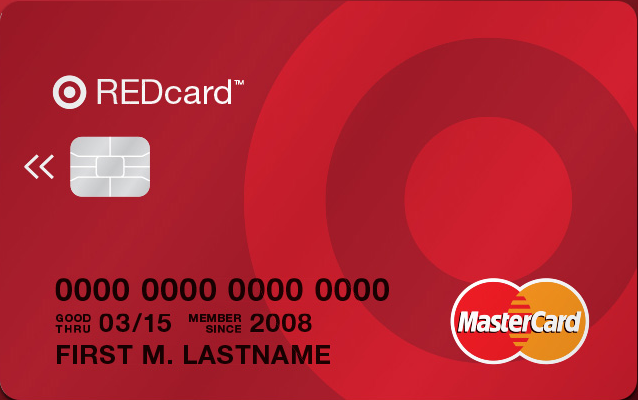 how to pay target credit card online