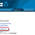 ANZ Card Activation [Activate ANZ Credit Card Debit Card]