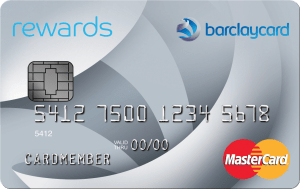 BarclayCard Activation