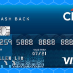 Citibank Card Activation