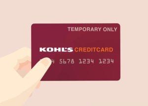 KOHLS CARD ACTIVATION