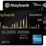 Maybank Credit Card Debit Card Activation