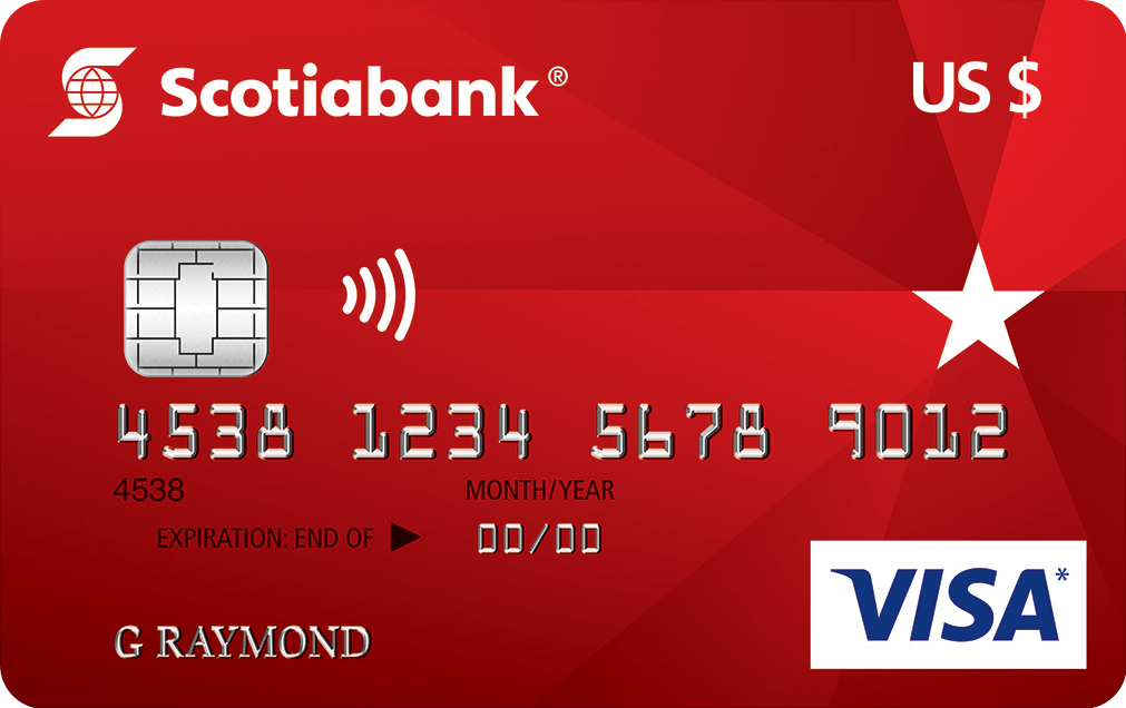 SCOTIABANK CREDIT CARD ACTIVATION