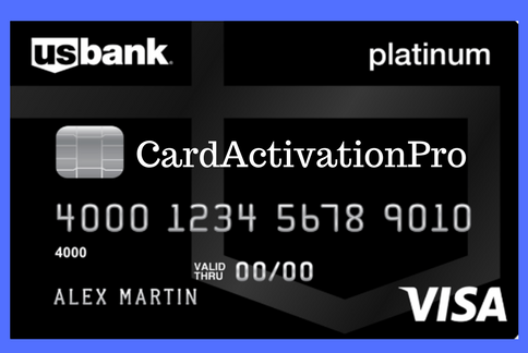 USA BANK CARD ACTIVATION