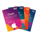 iTunes Card Activation | iTunes Gift Card Activation