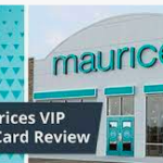Maurices Credit card – Payment – Logine-Address – Customer Services
