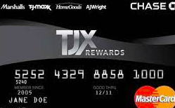 TJ Maxx Rewards Credit Card Payment Number