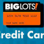 Big Lots Credit Card Payment Address And Customer Service