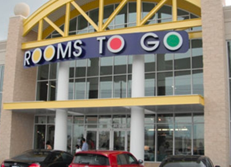 Rooms To Go Credit Card Bill Pay