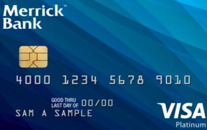 Merrick Bank Credit Card Payment