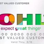Kohls Credit Card Payment Online Pay Address
