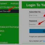 Pay MTNL Bill Login online Payment customer support service