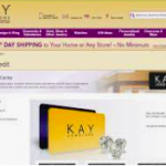 Pay Kay Jewelers Credit Card Payment Address Information
