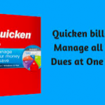 Quicken Bill Pay Login Online Payment